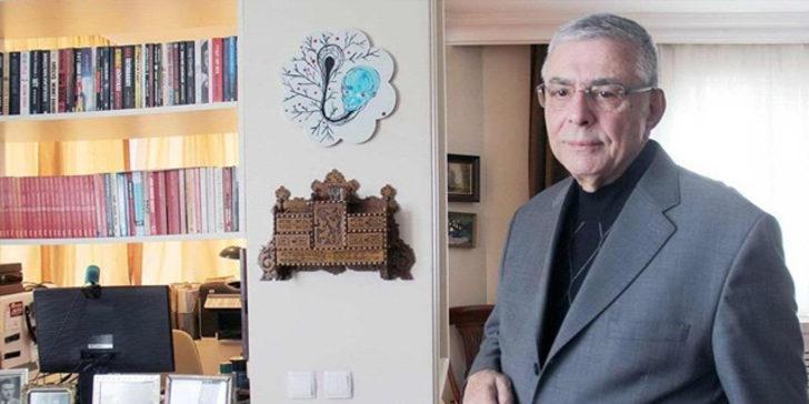 Eski MİT'çi Mehmet Eymür, 2 yıl hapis yatacak