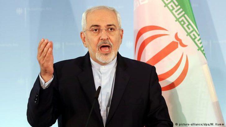İran'dan ABD'ye yanıt: Biz tehdit etmeyin