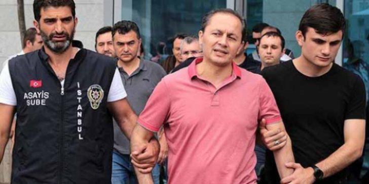 Eski HSYK Başkanı İbrahim Okur'dan çok çarpıcı iddia!