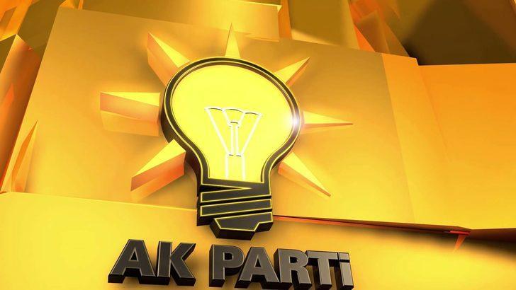 AK Parti'de 30 kişi birden istifa etti