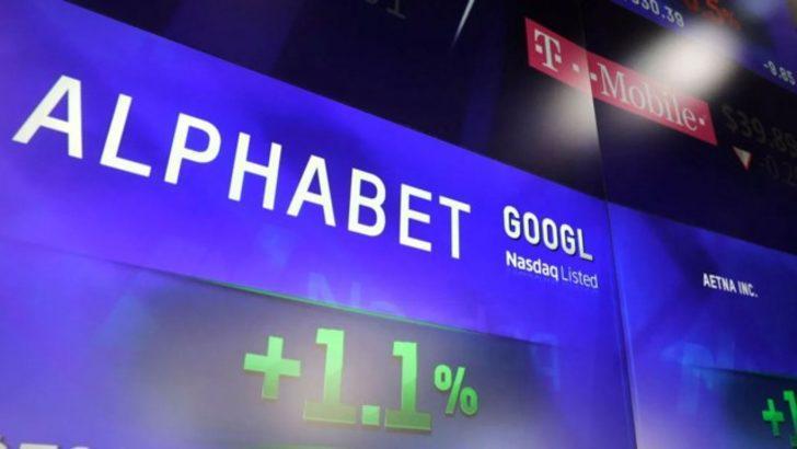 Alphabet'in gelirleri arttı, kârı azaldı!