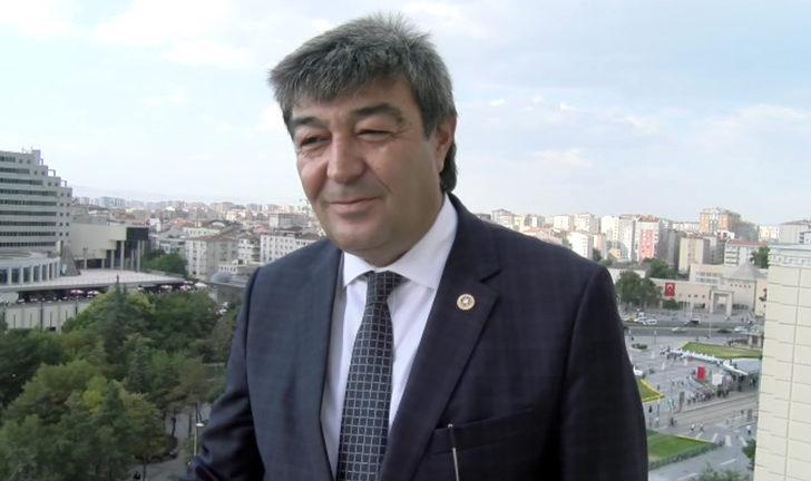İYİ Partili Ataş: FETÖ önergesinin reddedilmesi kabul edilir değil