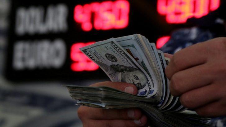 İşte yıl sonu dolar tahmini! Merkez Bankası açıkladı