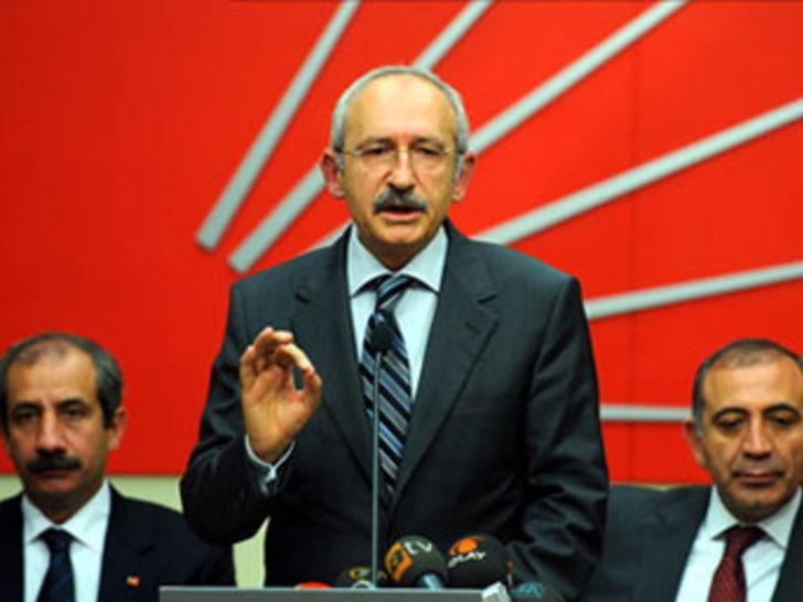 Kılıçdaroğlu'nun başını ağrıtacak ses kaydı!