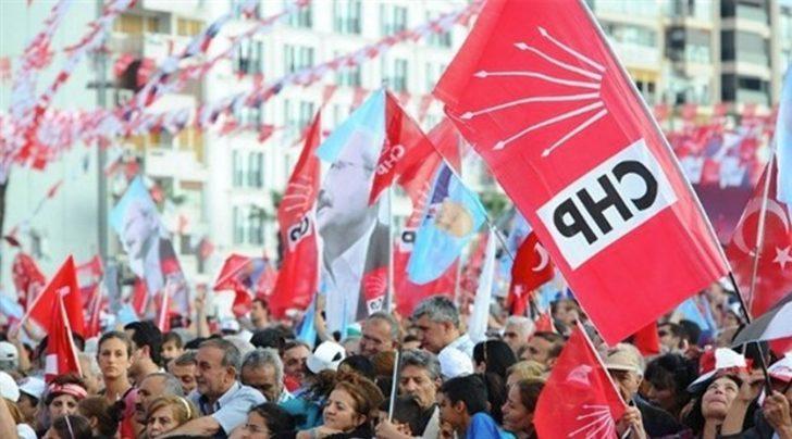 CHP'de flaş gelişme! Tüzün: Kurultay için yeterli imzaları topladık
