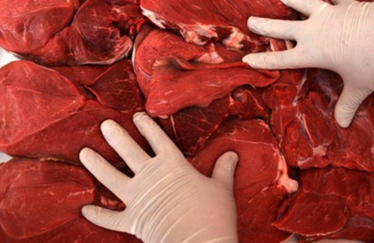 Kurban eti tüketimi gıda zehirlenmesine yol açabilir