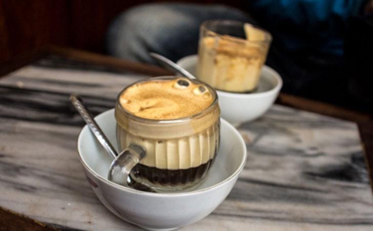 Kahve tutkunlarına özel, dünyadan farklı kahve çeşitleri
