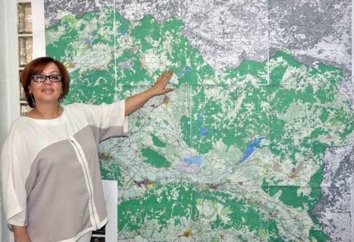 Manisa'nın 100 Binlik Planları Onaylandı