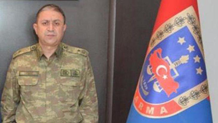 Tuğgeneral Ali Demir bu iftiradan dolayı 3 yıl hapis yattı şimdi Bakü'ye Askeri Ataşe oldu