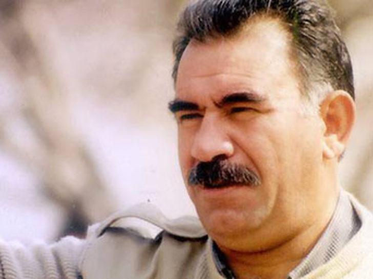 """Öcalan: """"Hükümet üç ay bile dayanamaz!"""""""
