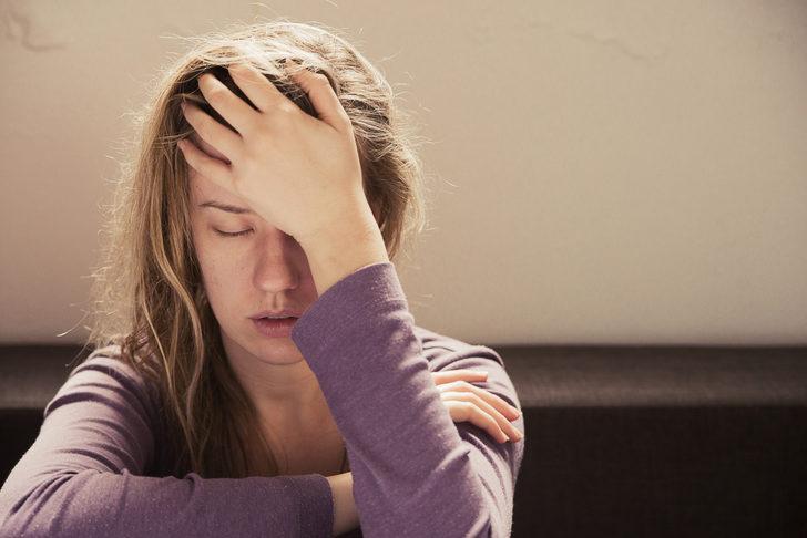 Migren belirtileri nelerdir, migrene ne iyi gelir?