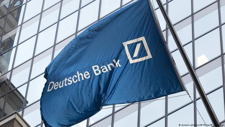 Deutsche Bank - kein Ausweg in Sicht?