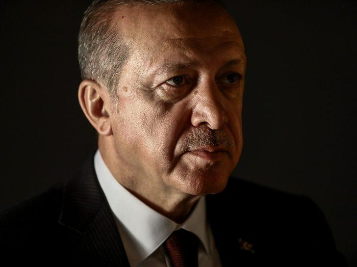 Cumhurbaşkanı Erdoğan devleti yeniden yapılandırıldı!
