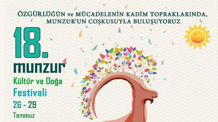 Kültür Festivaline Terör Yasağı