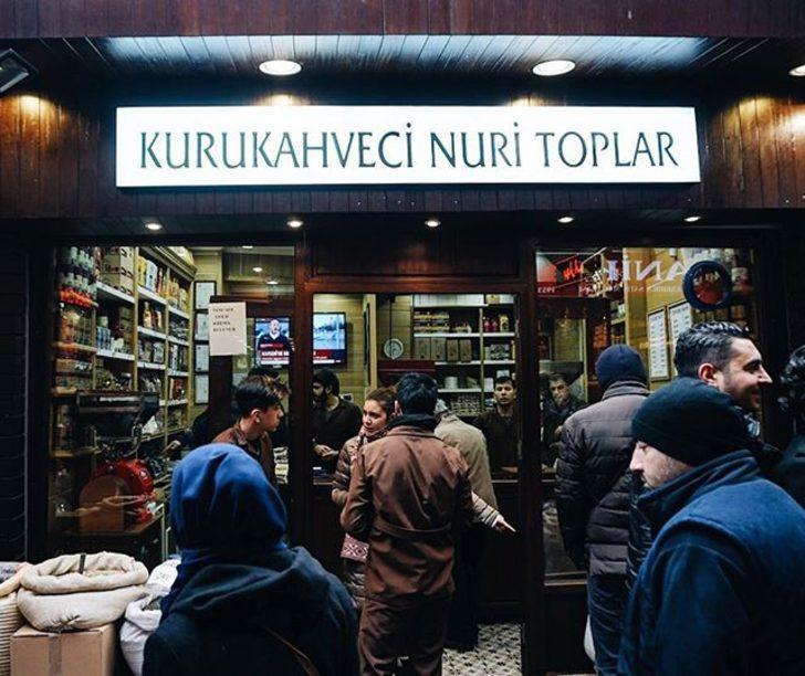İstanbul'un 7 Semtinin 7 Meşhur Lezzeti