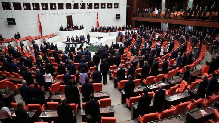 Güvenlik Alanındaki Yeni Düzenlemeler Meclis'ten Geçti