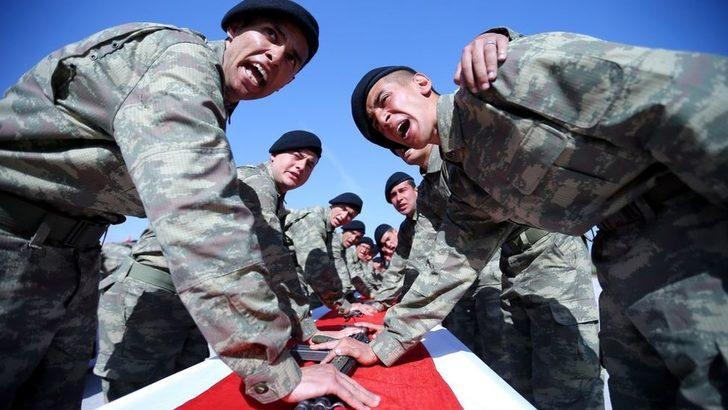 Bedelli askerlik 2. celp dönem duyurusu yapıldı ve askerlik yeri sorgulama E-Devlet'te açıldı!