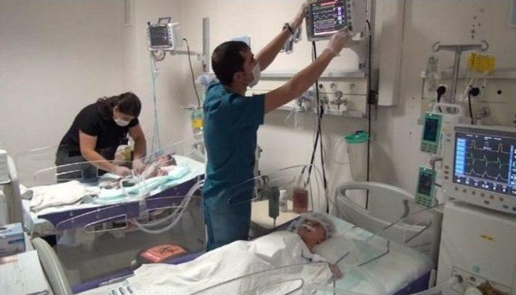 Özel İstanbul Hastanesinden Bölgeye Çocuk Yoğun Bakım Hizmeti