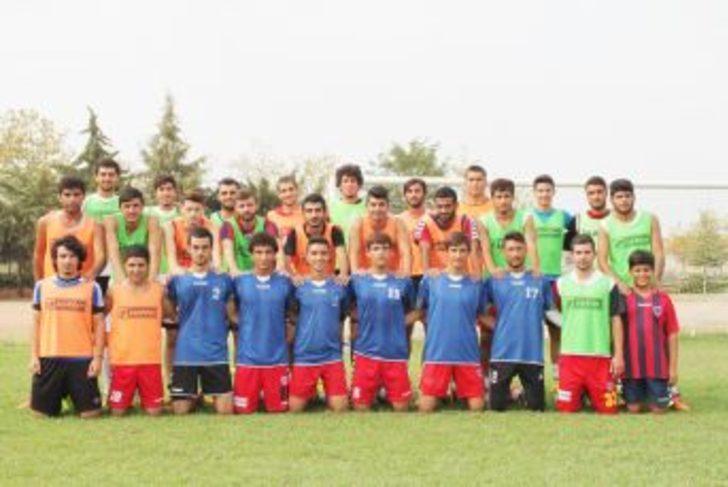 U21 Mersin İdmanyurdu'nun geleceğinin garantisi