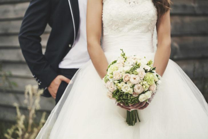 Düğün buketinizi nasıl saklarsınız?