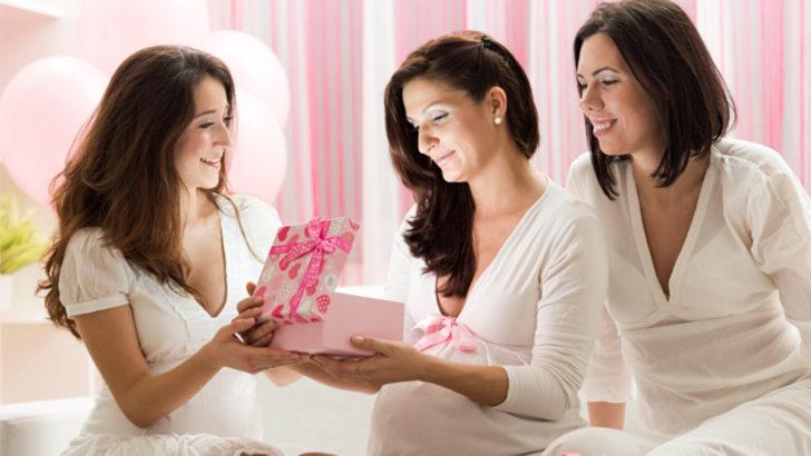 Hiçbir yerde bulamayacağınız en güzel baby shower hediyeleri