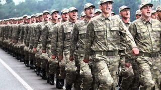 Yeni askerlik sistemi nasıl olacak Haberleri, Güncel Yeni askerlik sistemi nasıl olacak haberleri ve Yeni askerlik sistemi nasıl olacak gelişmeleri 20