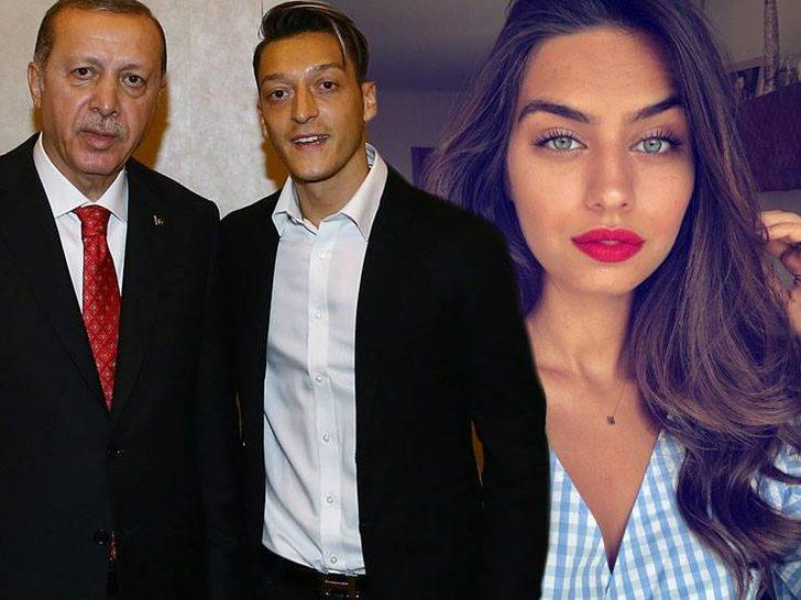 Alman gazetesinden bomba Amine Gülşe iddiası!
