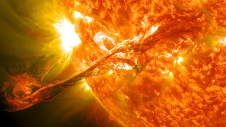 Güneş'in sesini daha önce hiç merak ettiniz mi?