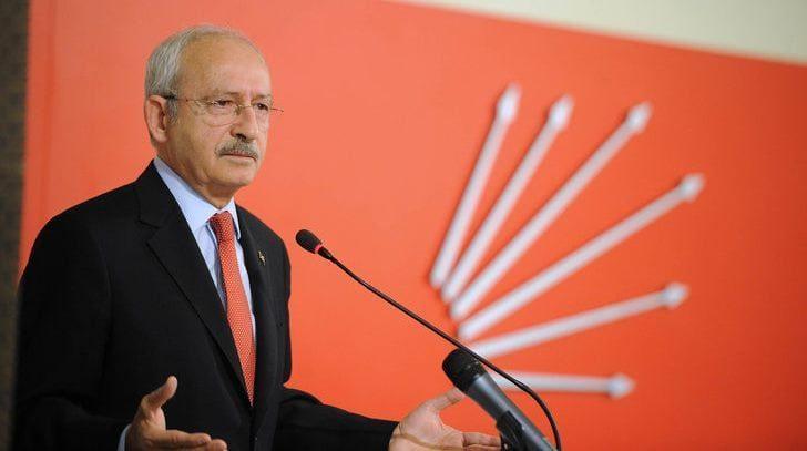 CHP'de 129 milletvekilinden Kılıçdaroğlu'na destek