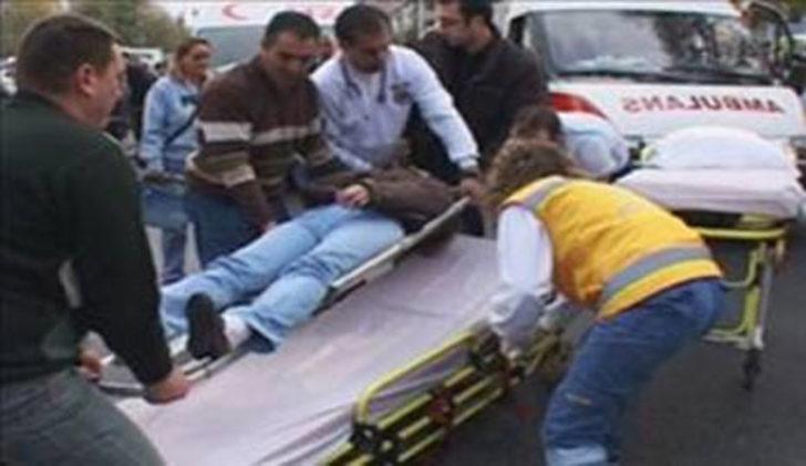 Türklere nasip ölümler