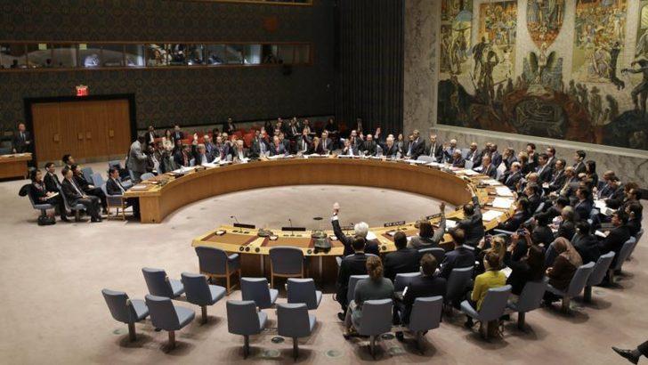 BM: 'Kıbrıs'ta Çözüm İçin Siyasi İradenizi Koyup Uzlaşma Sürecini Hızlandırın'