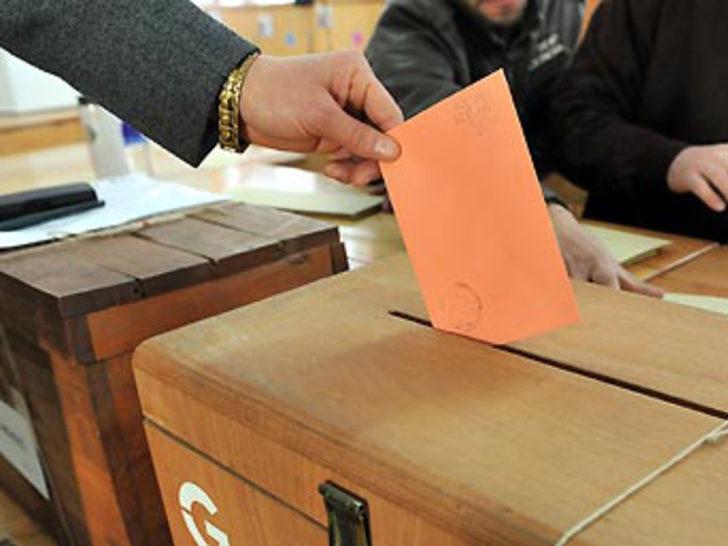 İşte bağımsız adayların sıralaması