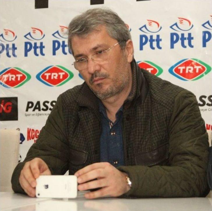 Bayram Akgül, Adanaspor'u Bıraktı