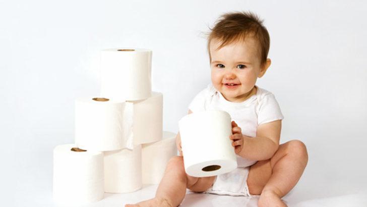 Tuvalet eğitimine ne zaman başlanır?