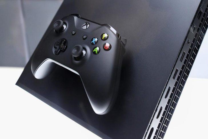 Yeni Xbox konsolları 2020'de gelecek!