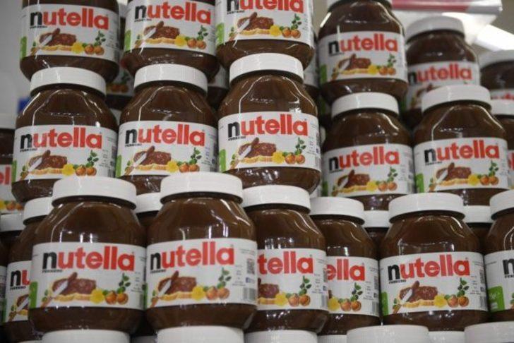 Nutella'nın üreticisi ilanla tadımcı arıyor