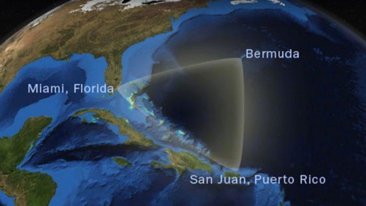 Bermuda Şeytan Üçgeni'ndeki ilk kayıp vakası: Uçuş 19