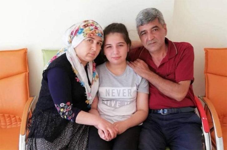 Kayıp Eda Nur bulundu!