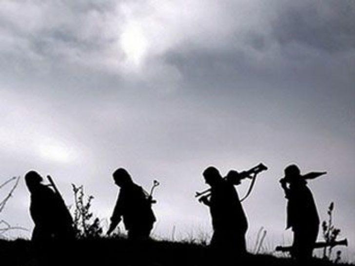 PKK fena faka bastı !