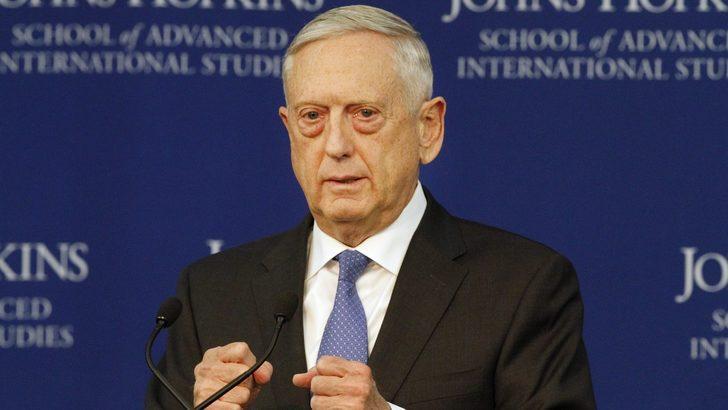 ABD Savunma Bakanı: Trump'ın tehditleri askeri ilişkilerimizi etkilemez