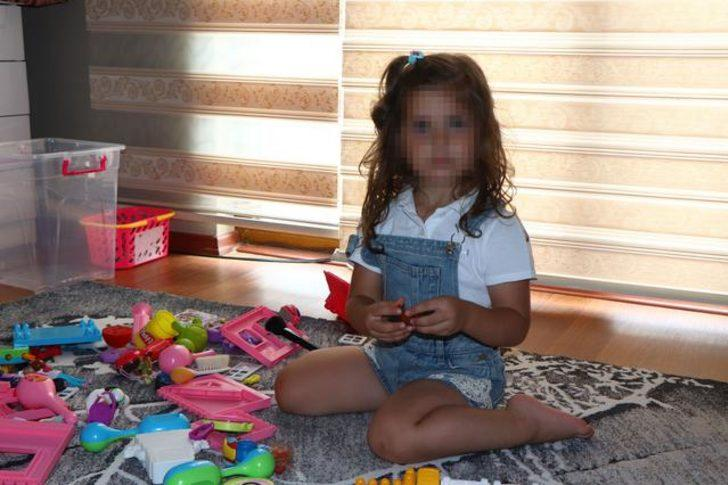 Trabzon'da büyük skandal! Henüz 3 yaşında büyük şok yaşadı