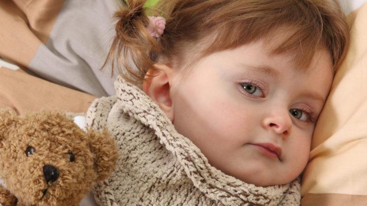 Çocuklarda bademcik ameliyatı gerektiren 6 durum