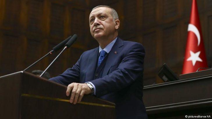 Bild: Erdoğan Almanya'ya resmi ziyarette bulunacak