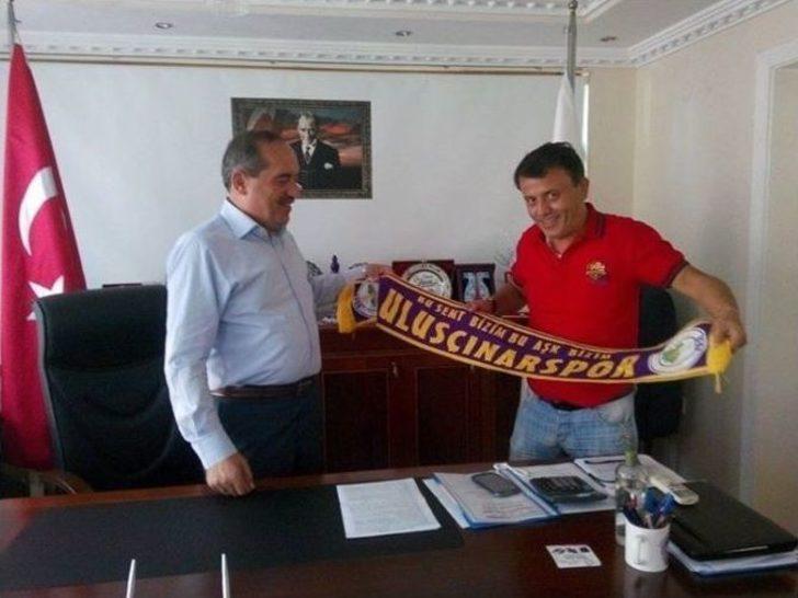 Ulus Çınarspor Başarıya Koşuyor