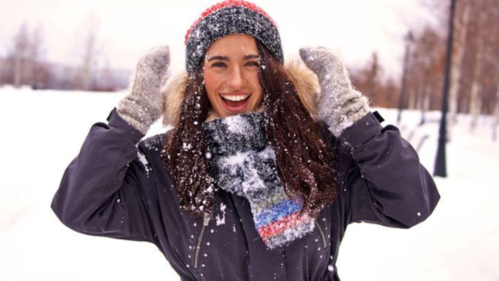 Soğuk havalarda kat kat giyinmeyin