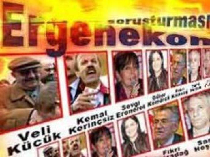 Erdal Şenel'in gözaltı süresi 1 gün uzatıldı