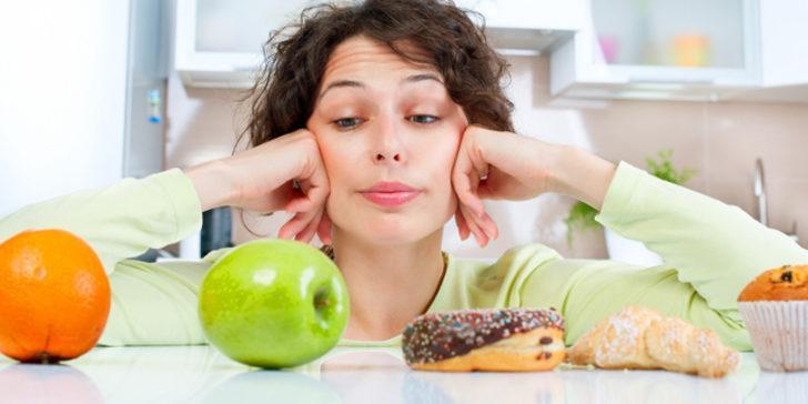 Bilinçsiz yapılan diyet sadece sağlığınızı bozmuyor