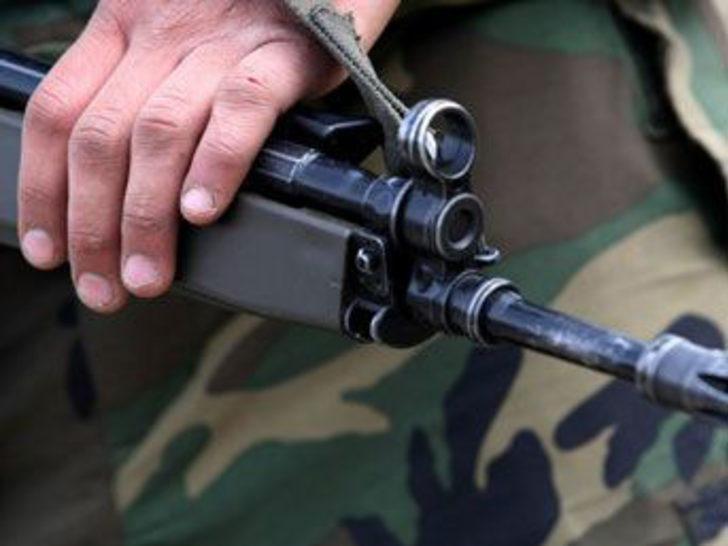 PKK'ya nokta operasyonu