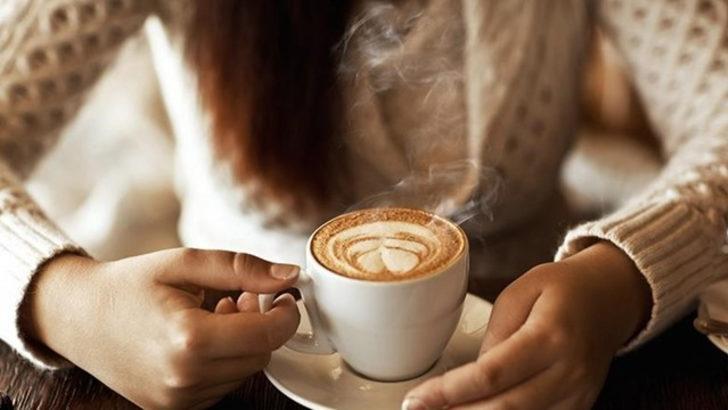 Aşırı kafein kaygıyı tetikliyor!
