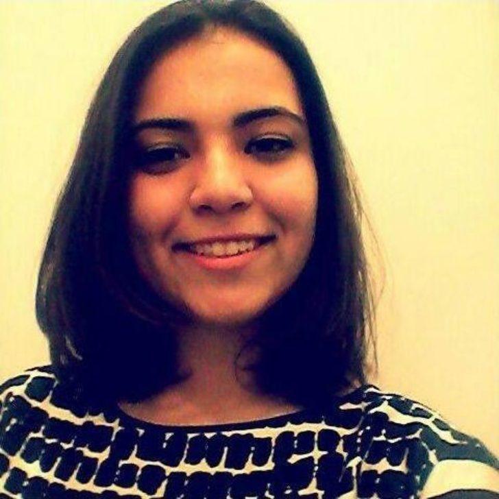 Liseli Genç Kız Kendini Merdiven Boşluğundan Attı